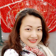 Sherry Zhou